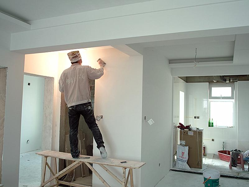 墙体霉斑严重危害 墙壁发霉处理方法