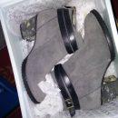 最新鞋子防霉方案