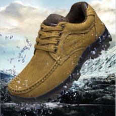 鞋面革防水 油性防水剂
