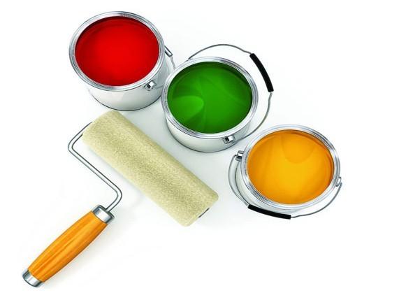建筑涂料与涂料防霉剂的应用