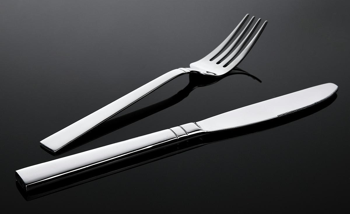 西式不锈钢刀叉防霉方案