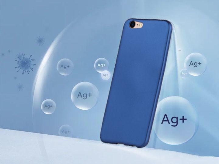 塑料抗菌剂手机壳抗菌技术的运用